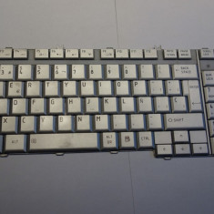 Tastatura laptop Toshiba Satellite L500D ORIGINALA! Foto reale!