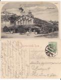 Brasov  - aniversare- f. rara
