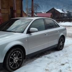 Audi a4, An Fabricatie: 2002, Motorina/Diesel, 238700 km, 1889 cmc