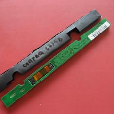 Invertor display lcd laptop Compaq 6735b, YEC 6001889L-D - Invertor laptop