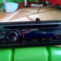 Radio cu mp3 - CD Player MP3 auto Sony