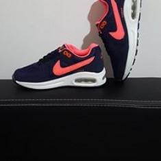 ADIDASI NIKE AIR MAX HYPERFUSE DAMA NOU 2017 - Adidasi dama Nike, Culoare: Din imagine, Marime: 36, 37, 38, 39, 40, Textil