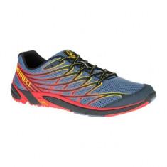 Pantofi barbatesti Merrell Bare Access 4 Folkstone Grey (MRLJ37751), Marime: 39, 40, 41, 45, 46, Culoare: Gri