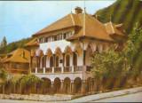 "Romania - CP necirculata - Busteni - Muzeul Memorial ""Cezar Petrescu"", Fotografie"