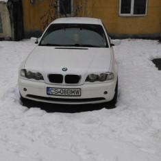 BMW 319, An Fabricatie: 1999, Benzina, 188000 km, 1900 cmc, Seria 3