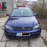 Opel Astra G 2.0 DTI 16v ; 101 CP, Pret negociabil, An Fabricatie: 2000, Motorina/Diesel, 240331 km, 1995 cmc