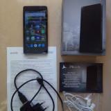 Smartphone vanzare - Telefon mobil Allview X2 Soul, Negru, Neblocat