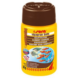 Hrana pentru puiet Sera Vipagran Baby 100ml - Hrana peste si reptila