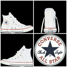Tenisi Converse All Star Chuck Taylor - Tenisi barbati, Marime: 36, 37, 38, 39, 40, 41, 42, 43, 44, Culoare: Din imagine