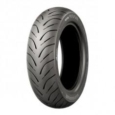 Motorcycle Tyres Bridgestone H02 RF ( 130/70-12 TL 62L ) - Anvelope moto