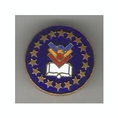 Insigna, Romania de la 1950