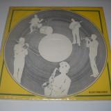COPERTA GENERICA 2 ELECTRECORD DE DISC MARE (LP)(vinil - DOAR COPERTA DISCULUI)