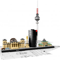 LEGO® Architecture Berlin 21027