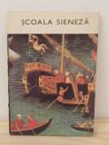 SCOALA SIENEZA- Manole Neagoe
