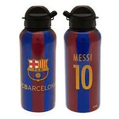 Sticla termo aluminiu FC Barcelona Messi