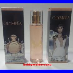 TESTER FIOLA PARFUM DAMA PACO RABANNE OLYMPEA 40ML - Parfum femeie, Altul