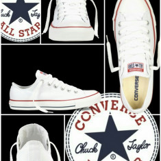 Tenisi Converse All Star Classic Low - Tenisi barbati, Marime: 36, 37, 38, 39, 40, 41, 42, 43, 44, Culoare: Din imagine
