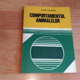 COMPORTAMENTUL ANIMALELOR-EUGENIA CHENZBRAUN