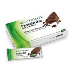 NUTRILITE™ Protein Bar - gust de ciocolată - Proteina