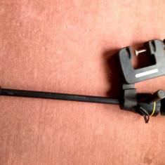 Sonar HUMMINGBIRD MODEL 120 DEPTH FINDER FISH FINDER COMPLETE - Sonar Pescuit
