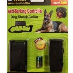 Zgarda antilatrat Anti Barking Controller zgarda caini
