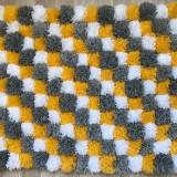 Covor covoras adulti sau copii din lana si acrilic handmade manual