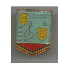 insigna-PIONIER-Interpret II