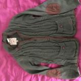 Jacheta pulover 116 cm