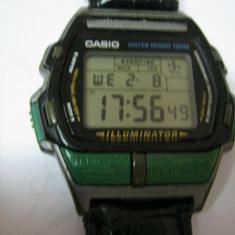 Casio JC-30 - Ceas barbatesc Casio, Quartz