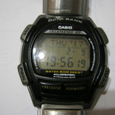 Casio DB-35H - Ceas barbatesc Casio, Quartz