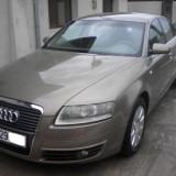 Audi A6, An Fabricatie: 2005, Motorina/Diesel, 195437 km, 1968 cmc