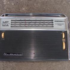 Aparat de radio vechi Mamaia 4 - Aparat radio
