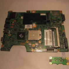Placa de baza laptop COMPAQ CQ60 DEFECTA, fara interventii, S1, DDR2