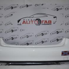 Bara spate Mercedes E-class LIMUZINA