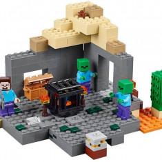 LEGO® Minecraft Temnita 21119