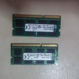 Kit Memorie 16Gb (2* 8GB DDR3 1600Mhz)