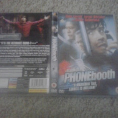 Phone Booth (2002) -  DVD