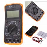 Aparat de Masura Digital DT9205A Multimetru C134