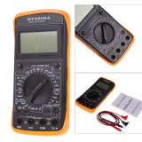 Aparat de Masura Digital DT9205A Multimetru C134 - Multimetre