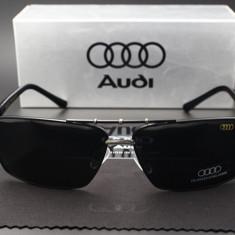 Ochelari de soare Audi - police, polaroid, ray ban -Originali - Ochelari de soare Polaroid, Unisex