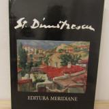 CLAUDIU PARADAIS- STEFAN DIMITRESCU
