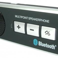 Car Kit Bluetooth, Cu Difuzor Si Microfon
