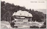 Bnk cp Poiana Stalin - Casa de odihna - circulata, Printata, Brasov