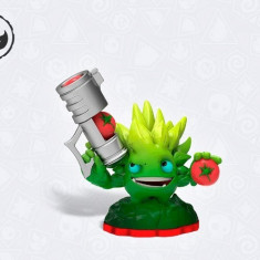 Skylanders - Food Fight - Wii Wii U PS4 PS3 XBOX 360 ONE - Figurina Povesti