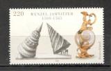 Germania.2008 500 ani nastere W.Jamnitzer-bijutier  SG.1314, Nestampilat