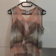 Bluza Vero Moda M NOUA - Bluza dama Vero Moda, Marime: M, Culoare: Multicolor