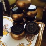 ORIFLAME-CREMA DE MAINI SI CORP 250 ML -CUTIE MARE -MIERE SI LAPTE