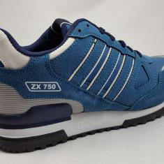 Adidasi Adidas ZX 750 - Adidasi barbati, Marime: 41, Culoare: Din imagine