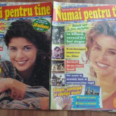 Revista - NUMAI PENTRU TINE - Revista casa
