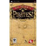 Sid Meier's Pirates PSP - Jocuri PSP